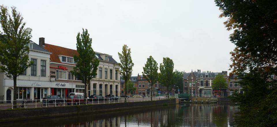 kapsalon, Leeuwarden, Il Divo